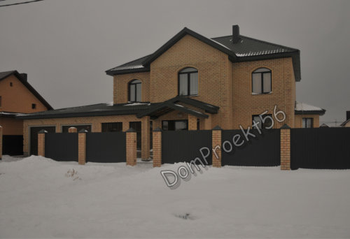 18-12-2proekty dvuhehtazhnyh domov besplatno chertezhi i foto