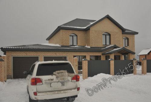 18-12-proekty dvuhehtazhnyh domov besplatno chertezhi i foto