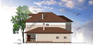 Uyutniy-2-etajniy-dom-s-saunoy-i-garagom-fasad-bokovoy
