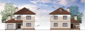 Uyutniy-2-etajniy-dom-s-saunoy-i-garagom-fasadi
