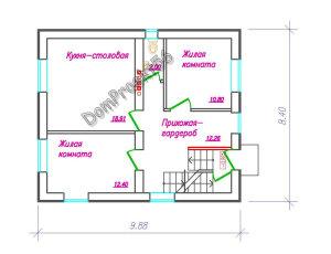 план второго уровня
